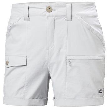 Helly Hansen Maridalen shorts dame Hvit