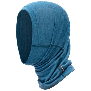 Devold Breeze balaclava junior Blå