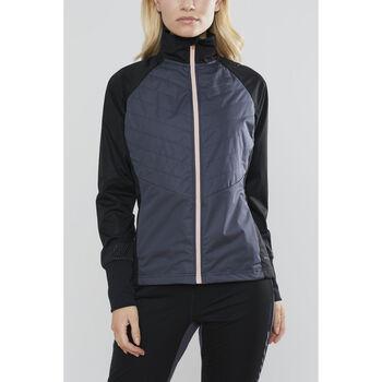 Craft Storm Balance Jacket langrennsjakke dame Svart