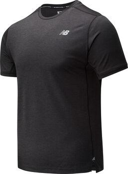 New Balance Impact Run teknisk t-skjorte herre Svart