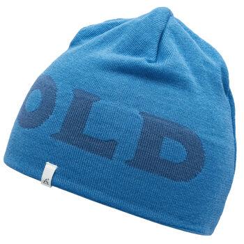 Devold Logo ullue Herre Blå