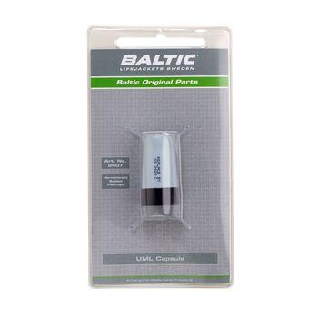 Baltic Capsule United Moulders reservedel til redningsvest Grå
