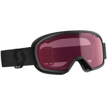 SCOTT Muse Enhancer alpinbrille Herre Svart