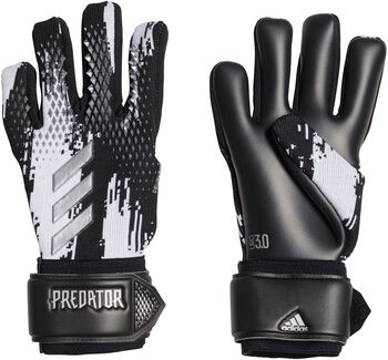 adidas Predator 20 League keeperhansker Svart