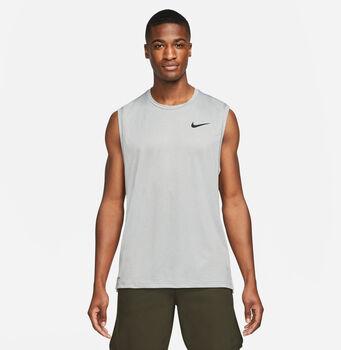 Nike Pro Dri-FIT treningssinglet herre Grå