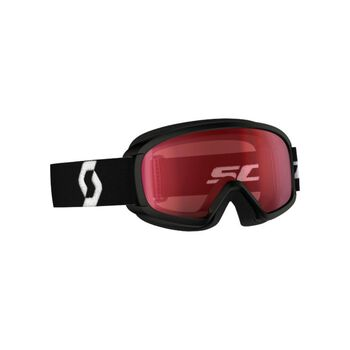 SCOTT Goggle Junior Team II SGL alpinbrille junior Rød