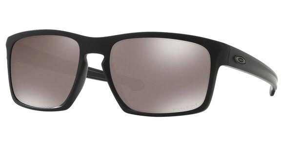 Sliver Prizm™ Black - Matte Black