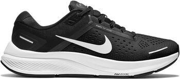 Nike Air Zoom Structure 23 løpesko dame Svart