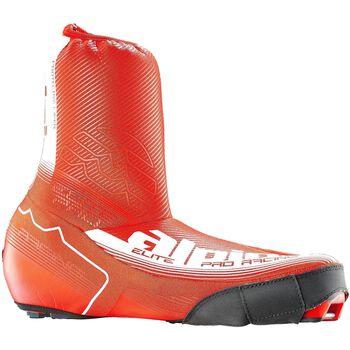 ALPINA Elite skoovertrekk Rød