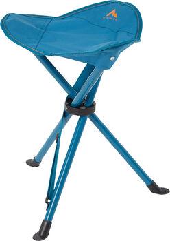 McKINLEY Camp Tri Leg sammenleggbar krakk Blå