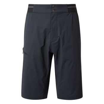 Rab Torque Light shorts herre Svart