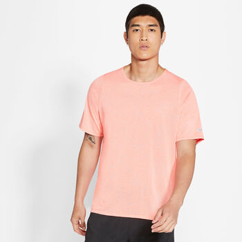 Nike Rise 365 Run Division teknisk t-skjorte herre