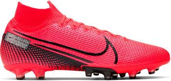Nike Mercurial Superfly 7 Elite fotballsko kunstgress Herre Rosa