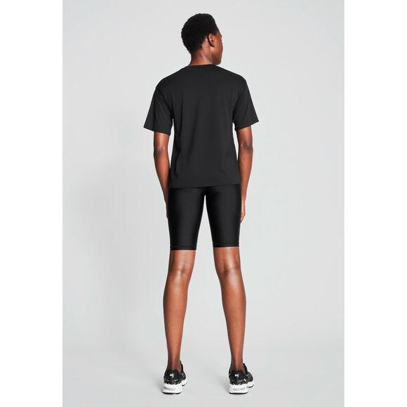 Ivy Loose teknisk t-skjorte dame