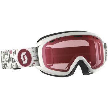 SCOTT Alpinbrille JR Witty Amplifier Flerfarvet