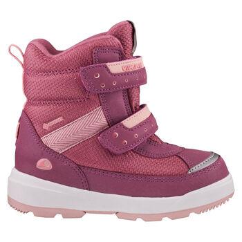 VIKING footwear Play II R GTX vintersko barn Rosa