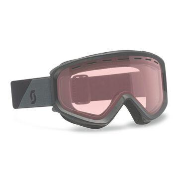 SCOTT Assett goggles Herre Svart