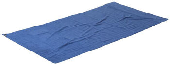 McKINLEY Terry Microfiber turhåndkle Blå