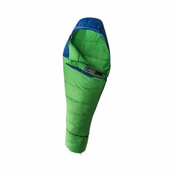 MAMMUT Little MTI 160 sovepose junior Grønn