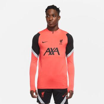 Nike Liverpool FC Strike treningsgenser herre Rød