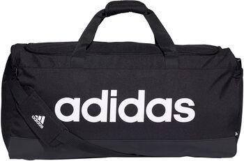 adidas Essentials Logo Duffel bag L Svart