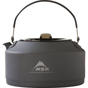 MSR Pika 1L Teapot kjele Svart