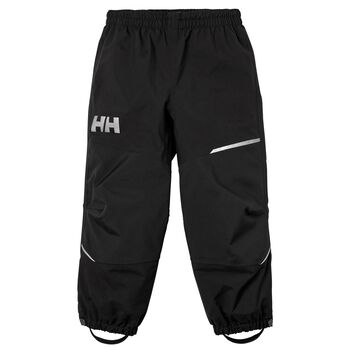 Helly Hansen Sogn skallbukse barn/junior Svart