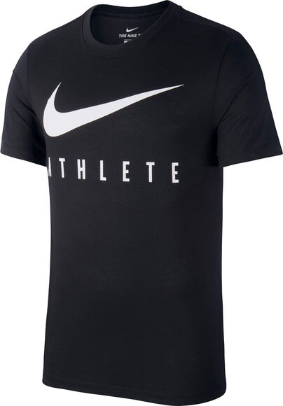 Air teknisk t-skjorte herre