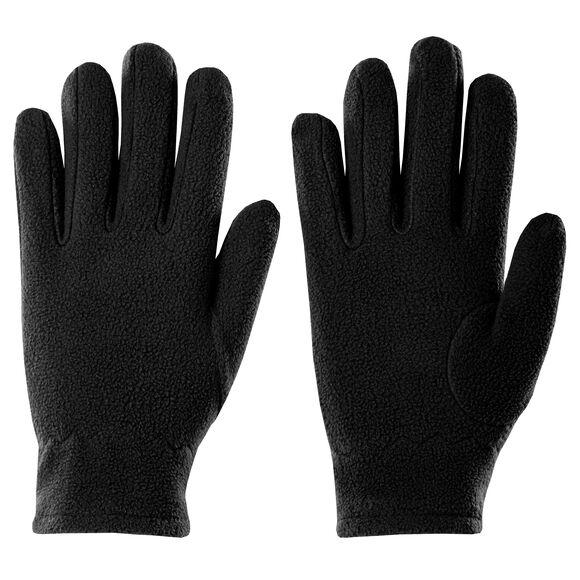 Fleece hanske