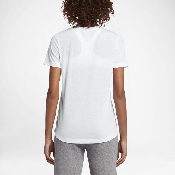 Essential t-skjorte dame