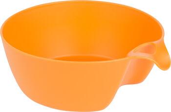 McKINLEY Bowl PP turbolle  Oransje
