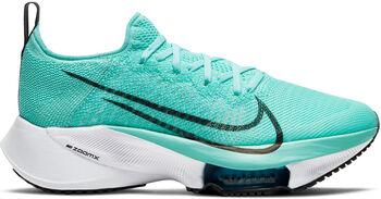 Nike Air Zoom Tempo Next% løpesko dame Turkis