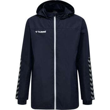 Hummel Hmlauth kids all-weather vindjakke junior Svart