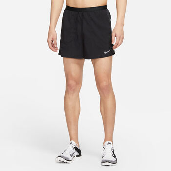 Nike Flex Stride Run Division løpeshorts herre Svart