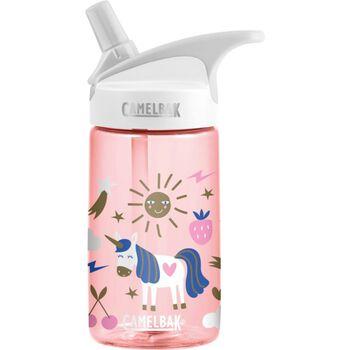 CamelBak Eddy Kids drikkeflaske 0,4l Rosa