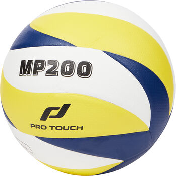 PRO TOUCH MP-200 volleyball Hvit