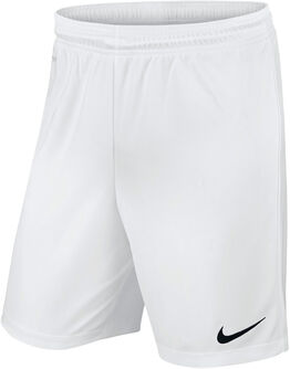 Nike Dry fotballshorts herre