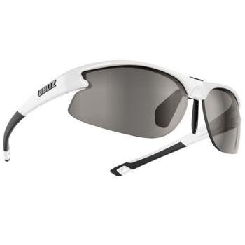 BLIZ Motion+ Smallface multisportbrille Herre Hvit