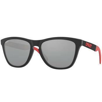 Oakley Frogskins Mix Prizm™ Black - Marc Marquez Signature Series solbriller Svart