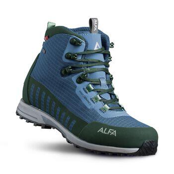 Alfa Kvist Advance GTX® tursko herre Blå