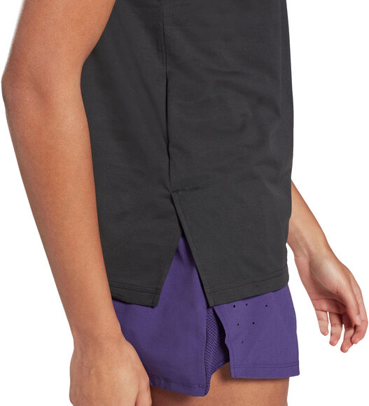 United By Fitness Perforated singlet dame