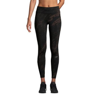 Iconic printed 7/8 tights dame