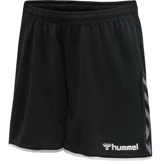 hmlAuthentic Poly shorts dame