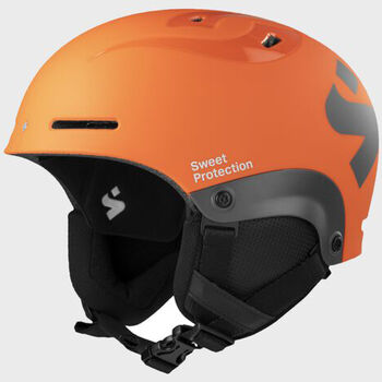 Sweet Protection Blaster II alpinhjelm junior Oransje
