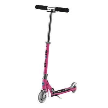 Micro Sprite sparkesykkel Rosa