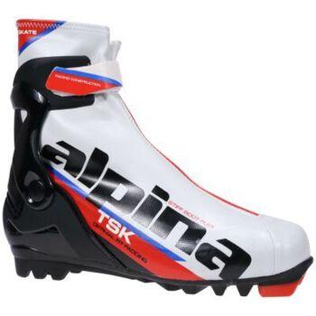 ALPINA TSK skisko skøyting Herre Svart
