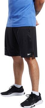 Reebok Knit shorts herre Svart