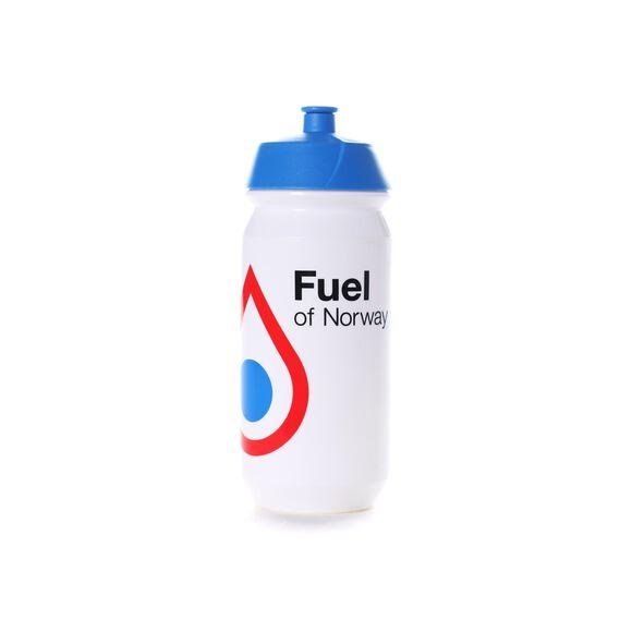 Drikkeflaske 0,7 liter blå