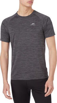 PRO TOUCH Rylu UX teknisk t-skjorte herre Grå