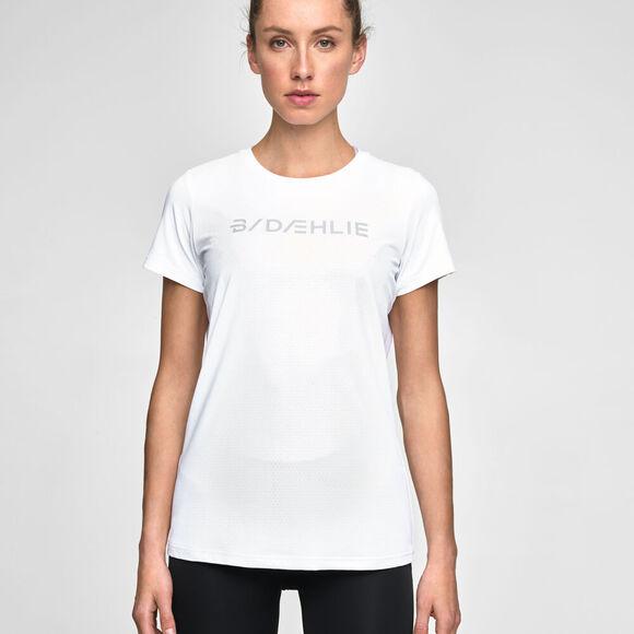 Focus teknisk t-skjorte dame